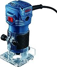 BOSCH 06016A0020 verfmachine, 5 mm, 550W-GKF 500
