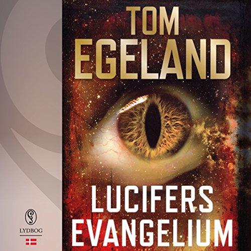 Lucifers evangelium (Danish Edition) audiobook cover art
