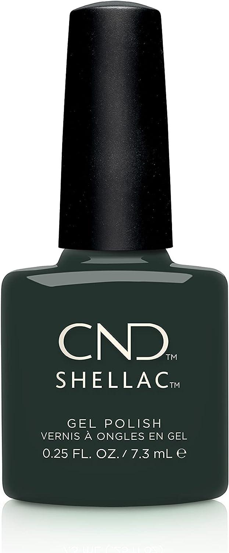CND Shellac Prismatic Collection - Aura, Pack de 1