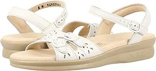 Women's, Duo Sandal White 4 M