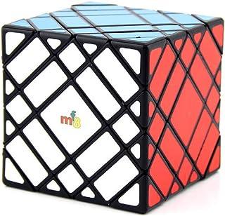 YODZ Magic Cube Spécial Puzzle en Forme De Cube, Cube Square Megaminx Cube Puzzle 3D Cube Jouet - Haute Difficulté, pour E...