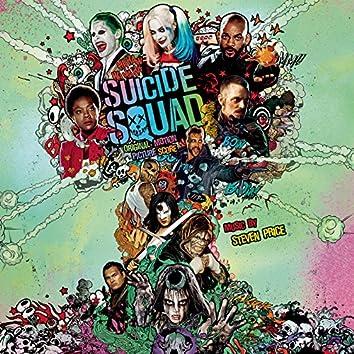 Suicide Squad (Original Motion Picture Score)