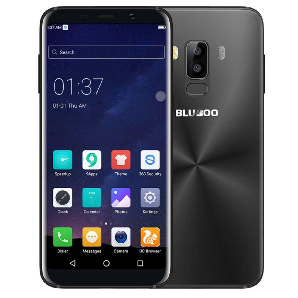 Moviles Libres, Bluboo S8 5.7 Pulgadas 3GB RAM 32GB ROM,3450mAh ...