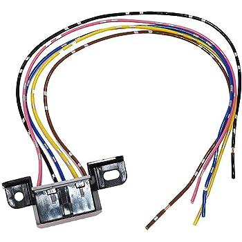 lm7 wiring harness amazon com a team performance obd ii obd2 dash port wire pigtail  obd ii obd2 dash port wire pigtail