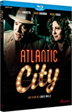 Best atlantic city blu ray Reviews