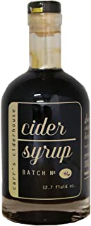 Best carr's ciderhouse cider syrup Reviews