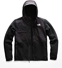 The North Face Mens Denali Hoodie NF0A3RW8LE4_XL - Black
