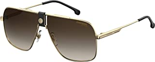 Sunglasses Carrera 1018 /S 0J5G Gold/HA brown gradient lens, 63-11-145