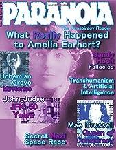 Paranoia Magazine Issue 55