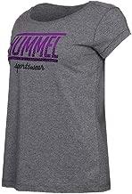 Hummel Hmlelvİria Tişört S/S Spor Tişört Kadın