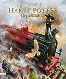 Harry Potter i la pedra filosofal (edició il·lustrada) (EMPURIES NARRATIVA)