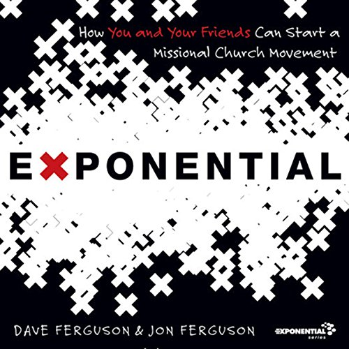 Exponential cover art