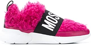 Luxury Fashion Womens MA15134G06MK0604 Fuchsia Slip On Sneakers | Season Permanent