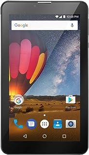 Tablet Multilaser M7 3G Plus Quad Core 1Gb Ram Câmera Tela 7 Memória 8Gb Dual Chip Preto - NB269