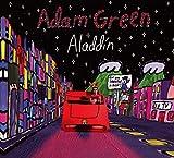 Songtexte von Adam Green - Aladdin
