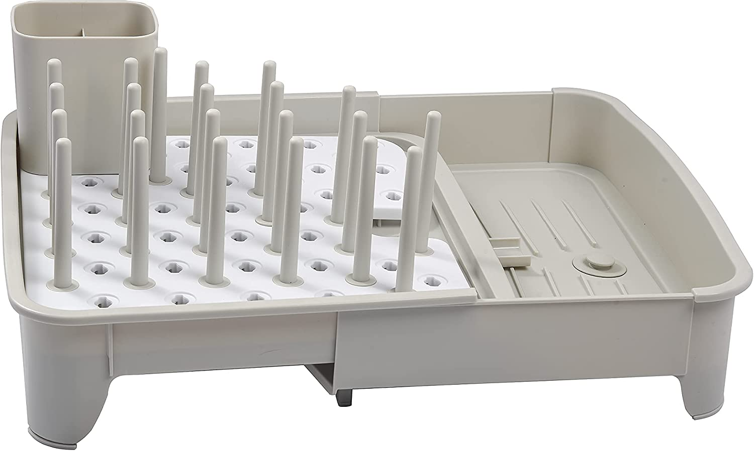 Extend Expandable Dish Rack for Indefinitely Super Special SALE held Kitchen Sto Organizer Countertop