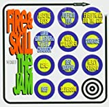 Fire Skill - The Songs Of The Jam