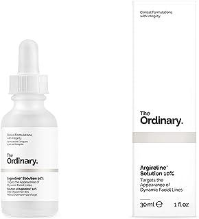 محلول معمولی Argireline 10٪ - 30 میلی لیتر - 1 بسته