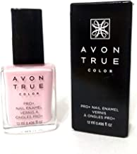 Best avon pink nail polish Reviews