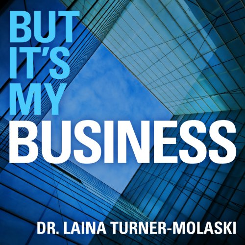 But It's My Business cover art