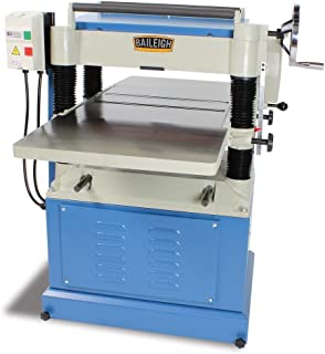 Baileigh IP-208 Industrial Planer, 1 Phase, 8