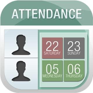 app for attendance register