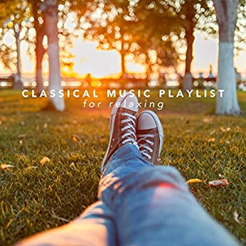 Classical Music Playlist for Relaxing