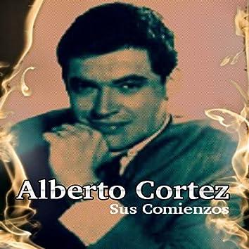 Alberto Cortez - Sus Comienzos