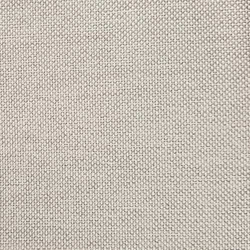 NOVELY® Oxford 330D | 1 lfm | Leinen Look Polyester PU wasserabweisend Mélange Polsterstoff (48 Hell Beige)
