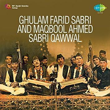 Ghulam Farid Sabri and Maqbool Ahmed Sabri Qawwal