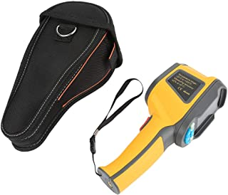 Akozon 赤外線カメラHT - 02ハンドヘルド赤外線熱画像カメラのカメラのディスプレイ60 * 60解像度熱画像IR温度計温度ガン