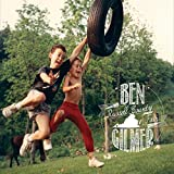 Russell County Fair by Ben Gilmer -  Audio CD
