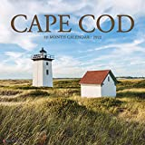 Cape Cod 2022 Wall Calendar