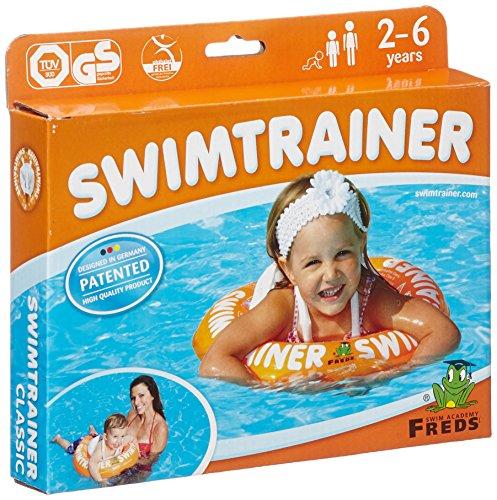 Freds Swim Academy - Flotador para bebé (15 30 Kg)