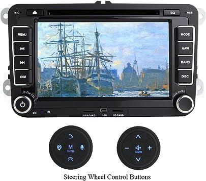 Xisedo Android 7 1 Autoradio 7 Car Radio 2 Din Elektronik