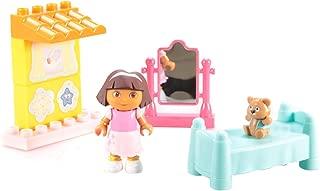 Megabloks Dora's Buildable Bedroom