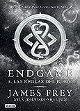 Endgame 3. Las reglas del juego: Endgame 3 (La Isla del Tiempo Plus)