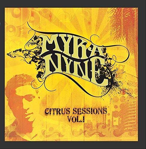 Citrus Sessions Vol. I by Myka Nyne (2008-08-24)