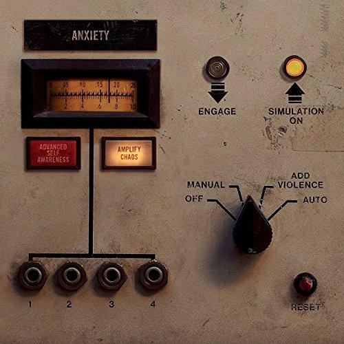 Add Violence (Vinyl) [Vinyl Single]