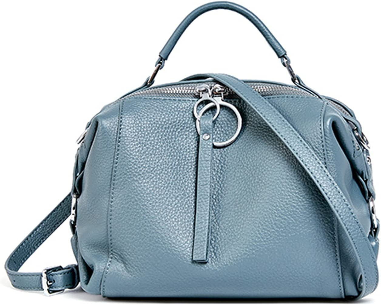 Rare Genuine Leather Handbag Female Shoulder Women Challenge the lowest price Crossbo Casual Bag