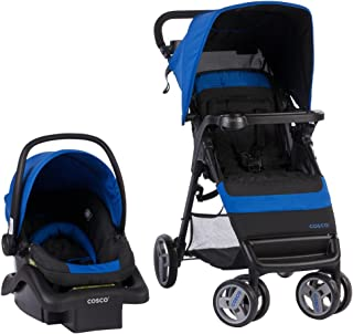 Best simple fold travel system Reviews