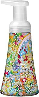 Method Creative Growth Limited Edition Foaming Hand Soap Jasmin Lily 10 fl oz , pack of 1