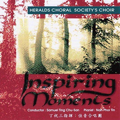 Heralds Choral Society's Choir