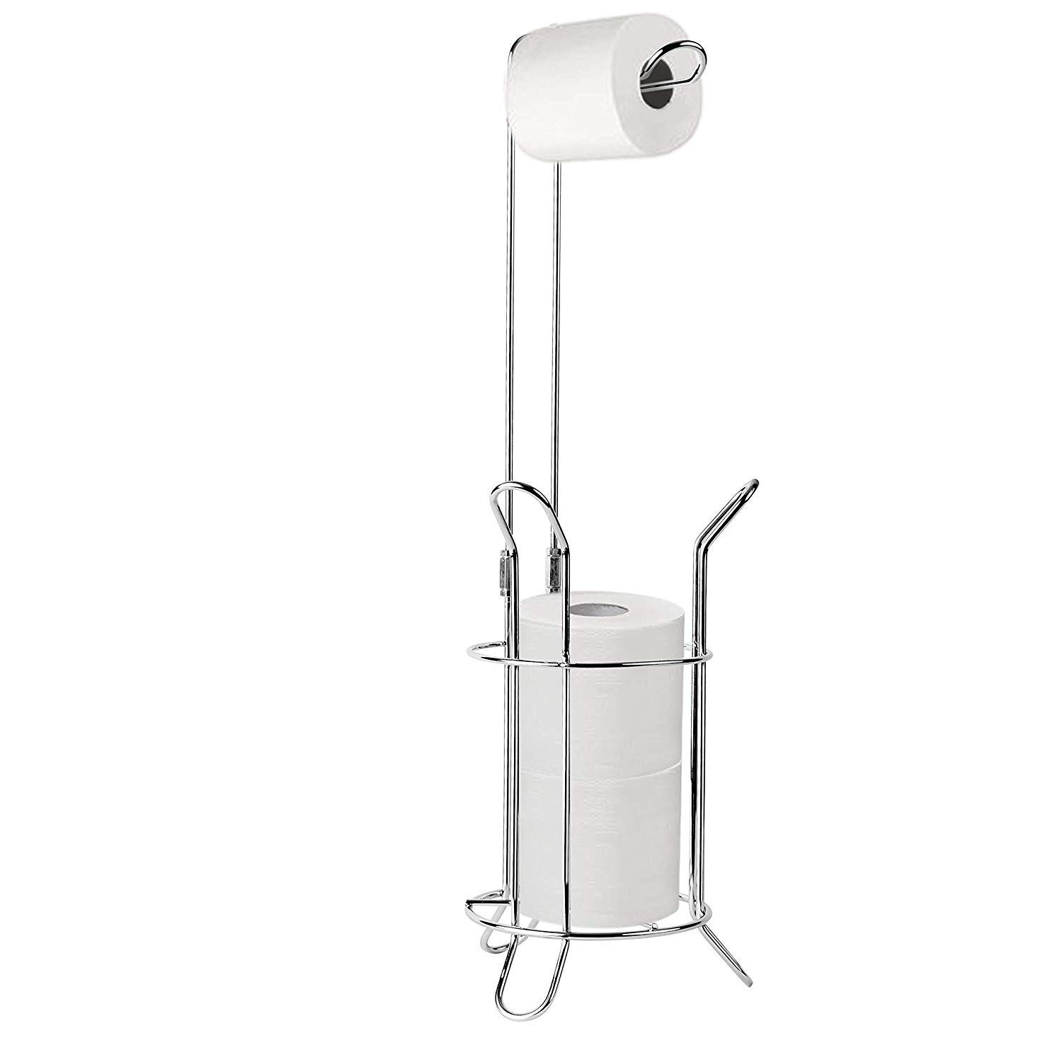 Toilet Paper Holder - Strongest Heaviest Bathroom Our shop OFFers the best service Tissue Pa 5 ☆ very popular Duty