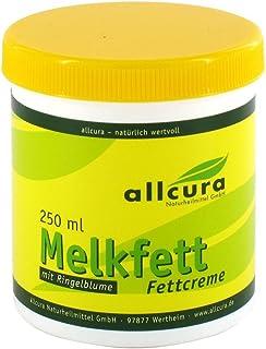 MELKFETT Creme m.Ringelblumen o.Vaseline, 250 ml