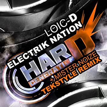 Electrik Nation