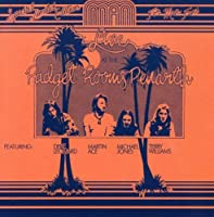 Live at the Padget Rooms, Penarth ~ Remastered by Man (2007-10-16)