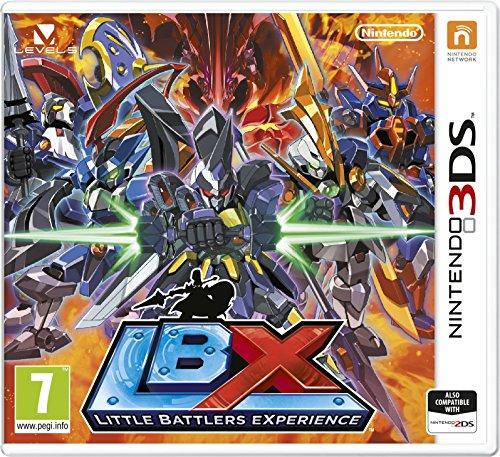 Lbx: Little Battlers Experience /3ds