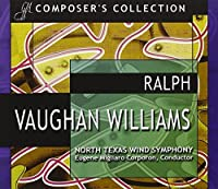 Composer's Collection: Vaughan Williams by RALPH VAUGHAN WILLIAMS (2007-04-10)