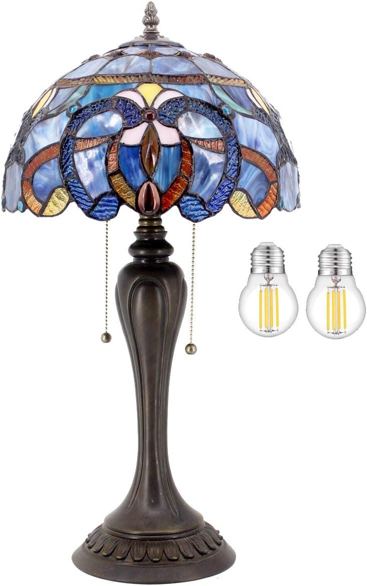 Table lamp Bohemian Lighting Nursery Lamp Paper Lamp Wedding Gift Paper Lantern Accent lamp